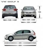 Volkswagen VW GOLF V