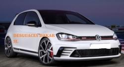 VW GOLF VII GTI 13-