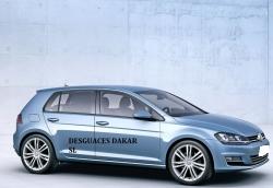 VW GOLF VII 13-