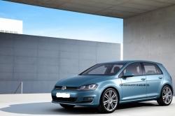 VW GOLF VII 17-